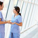 Unterweisung Pflege