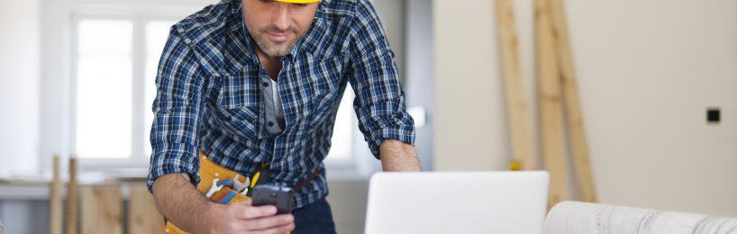 Wie Handwerker mühelos entscheidende Baustellenbeweise erbringen