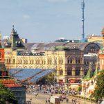 EU-Sanktionen gegen Russland betreffen Deutschland am meisten