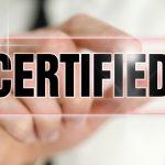 Zertifizierung: Was spricht dafür und was spricht dagegen?