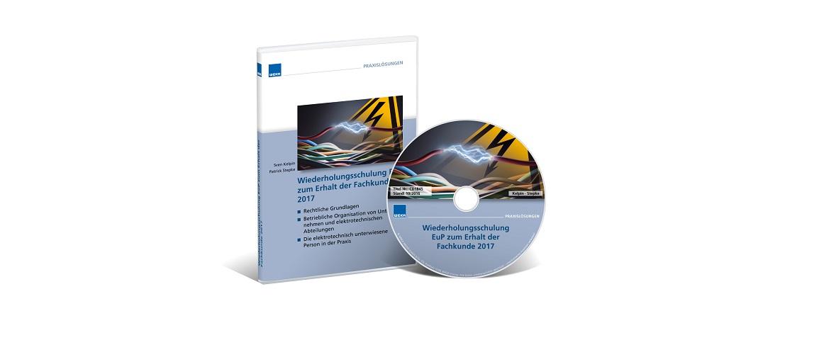 Wiederholungsschulung 2018 für EuPs