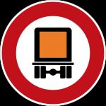 Tunnelbeschränkung