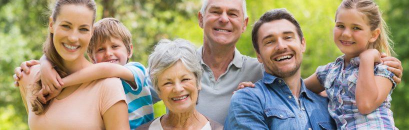 Familienreport