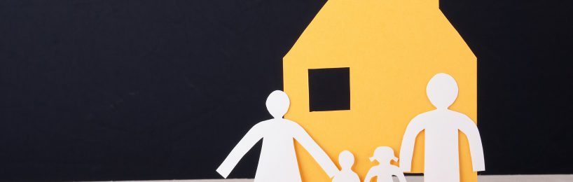 Obdachlosenunterkunft Wohnansprüche