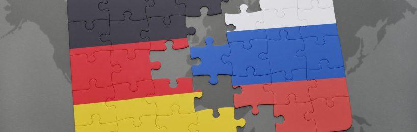 Der Handel mit Russland soll angekurbelt werden