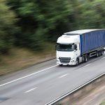 Vorsätzliche Geschwindigkeitsüberschreitung LKW