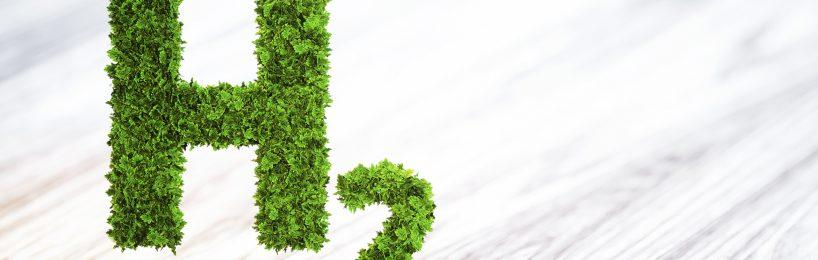 Wasserstoff als grüne Energieressource