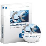 WEKA Manager CE: Neue Version 3.1