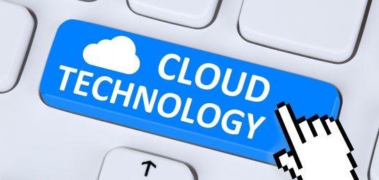 Cloud Datenschutz
