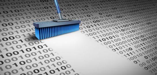 Datenlöschung Tools