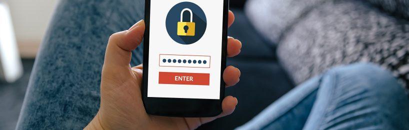 Datenschutz-Scanner Apps