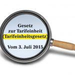 Betriebsrat Ärztegewerkschaften Tarifeinheitsgesetz
