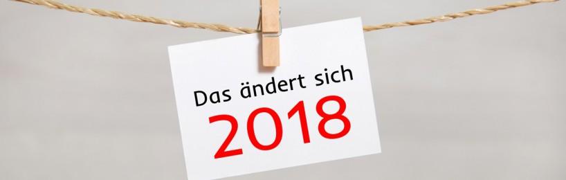 Gesetz 2018 Betriebsrat