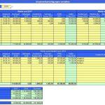 Einzelwertberichtigungen in Excel