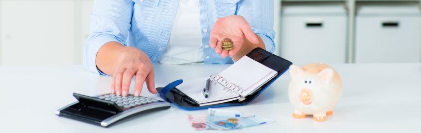 Beitragssatz gesetzliche Rentenversicherung