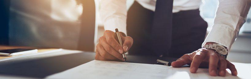 Individualvereinbarung oder AGB im Einkauf