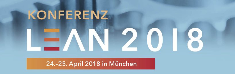 LEAN Konferenz 2018