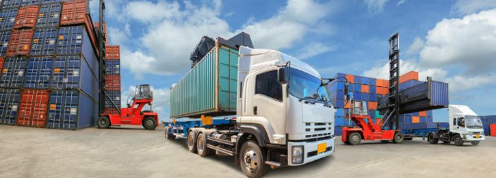 Fachinformationen und Arbeitshilfen zu Transport