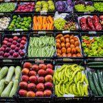 Markthändler Wochenmarkt ohne Standerlaubnis