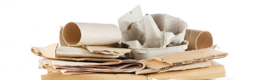 Abfallpaket
