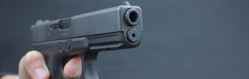 Drohung mit Waffe, Amokläufer