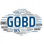 """Download: Volage zur eigenen """"GoBD-Verfahrensdokumentation"""""""