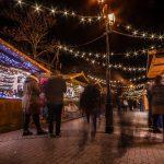 Weihnachtsmarkt Eintrittsgeld