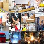 Leiharbeit, Zeitarbeit, Beschäftigung, Jobs