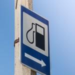 Bewirtung Tankstelle selbstständiger Gaststättenbetrieb
