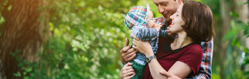 Elterngeldanspruch