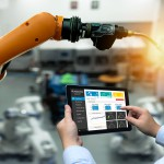 Mensch-Roboter-Kooperation
