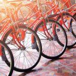 Werbefahrräder Sondernutzungserlaubnis Neustadt