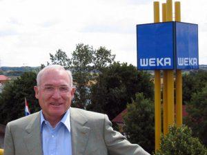 Werner Mützel