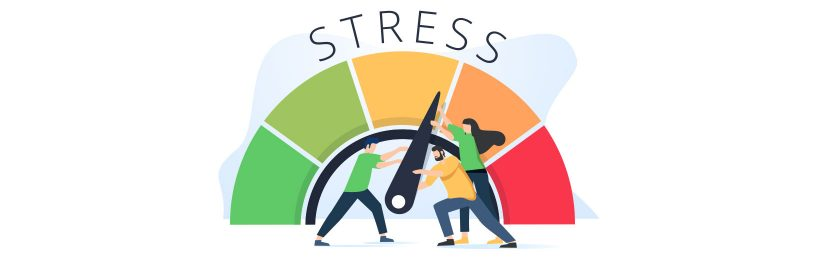 Maßnahmen helfen, die psychische Belastung am Arbeitsplatz zu reduzieren