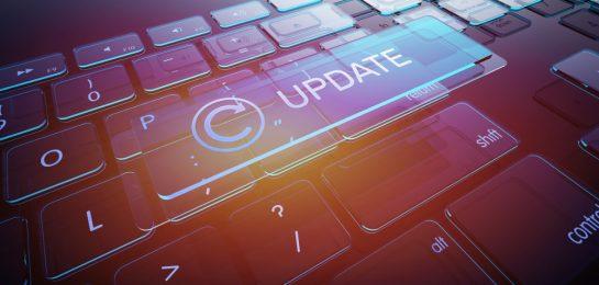 SIRADOS Aktualisierung März 2018