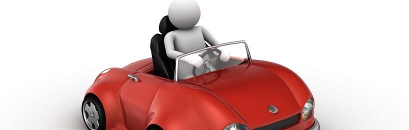 Autofahrer nicht existierende Person Bußgeldverfahren