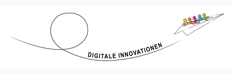 Digitale Innovationen