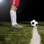 Fußball-WM 2018 Lärmschutz