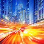 In den Jahren 2018 bis 2021 wird der Güter- und Personenverkehr zunehmen, so die Prognose.