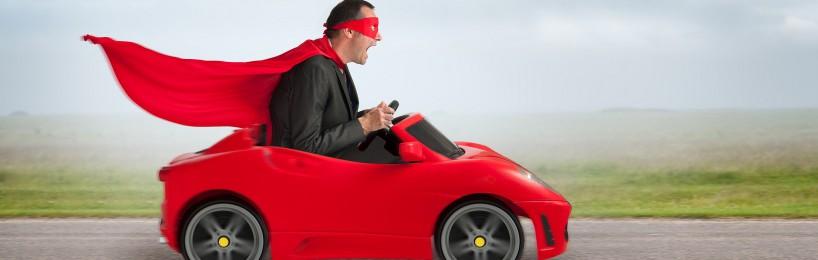 Geschwindigkeitsüberschreitung Führerscheinentzug Gedicht