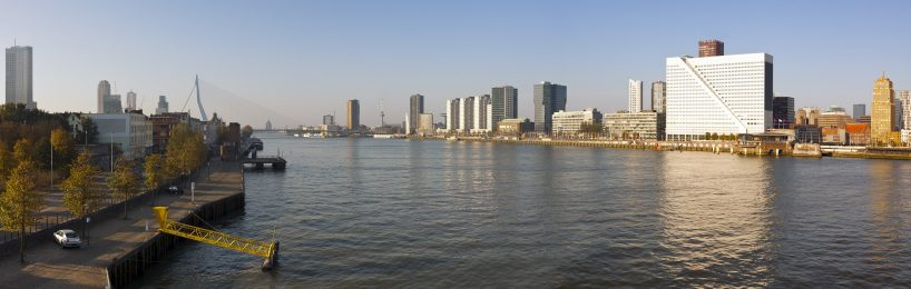 Vertreter von internationalen Hafenverbänden verpflichteten sich auf Nachhaltigkeitsziele aus der Agenda 2030 der UNO.