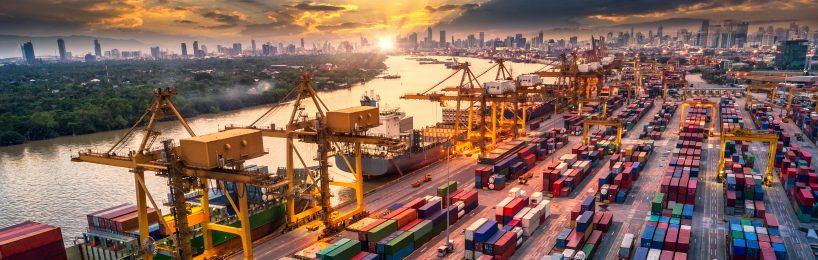 Der südafrikanische Logistikkonzern Imperial legt seine Logistikaktivitäten in einem globalen Logistikgeschäft zusammen.