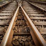 Transport im Schienenverkehr