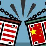 Das Ringen um Strafzölle zwischen Brüssel, Washington und Peking ist einer heißen Phase.