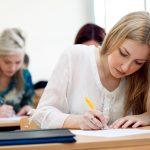 personenbezogene Daten Examen
