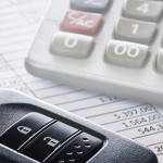 Abrechnung Firmenwagen, Fahrzeugkosten