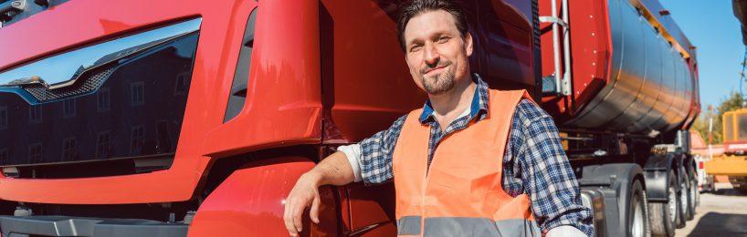 Eine Befragung des BGL hat herausgefunden, welche Verbesserungswünsche die Lkw-Fahrer haben.