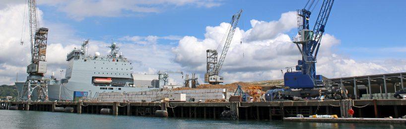 Der Brexit könnte die Seekabotage mit Großbritannien beenden.