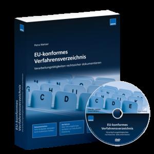 EU-konformes Verfahrensverzeichnis