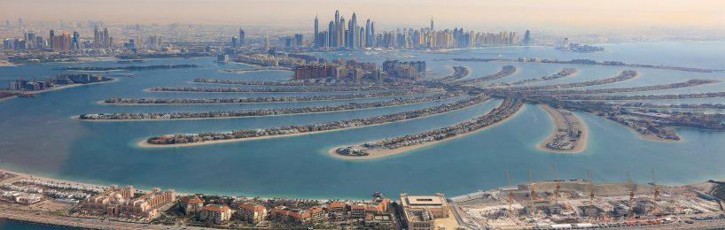 Der Logistikdienstleister Schenker schafft sich sein Logistikzentrum in Dubai als Drehkreuz zwischen dem Mittleren Osten und Afrika.